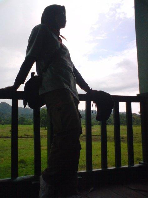 Sadengan National Park Alas Purwo
