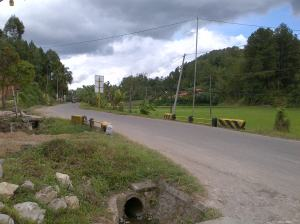 Tenang dan Damai di Tana Toraja