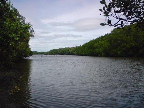 Danau di Alas Purwo