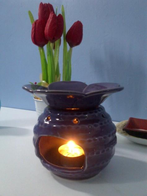 Lengkap dengan Aroma Terapi