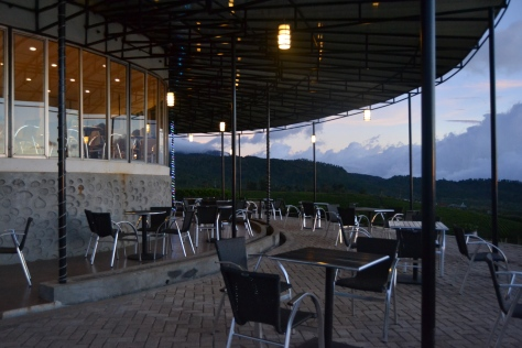 Cozy Cafe di Malino Highlands