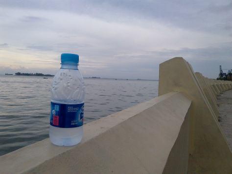 air putih penghilang dahaga :) Fresh & Cool